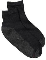 Hanes Men's Big and Tall ComfortBlend Ankle Socks 6-Pack