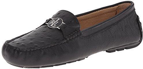 Lauren Ralph Lauren Women's Carley Slip-On Loafer