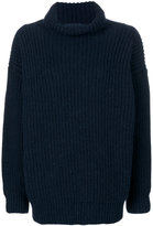 Barena ribbed knit sweater