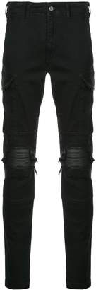 Amiri MX1 cargo jeans