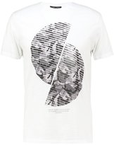 New Look New Look Print Tshirt White