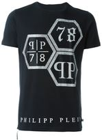 Philipp Plein 'Gee Bee' T-shirt
