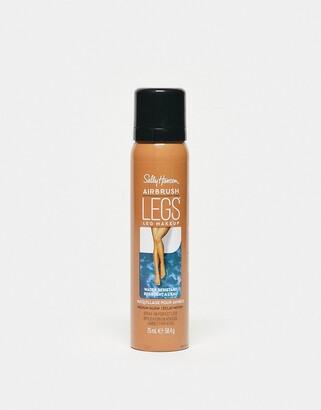 Sally Hansen Airbrush Legs Spray 75ml - Medium Glow