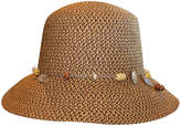 Small Capeline Summer Hat