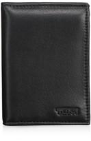 Tumi Chambers Leather L-Fold Id Id Wallet
