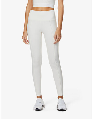 Vaara Nica high-rise stretch-jersey leggings