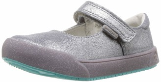 pediped Girl's Barbara Mary Jane Flat