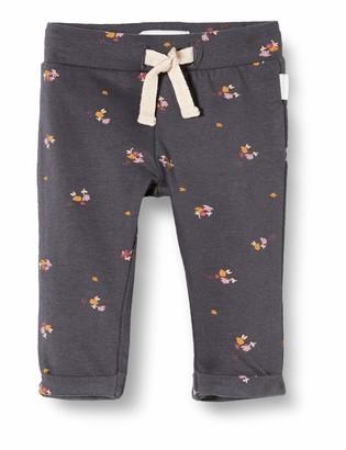 Noppies Baby Girls' G Slim Fit Pants Castro Valley AOP Trouser