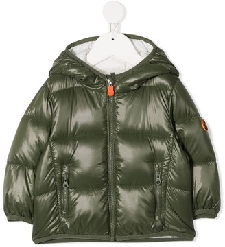 Save The Duck Kids Gigay padded jacket