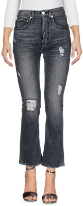 Adaptation Denim pants