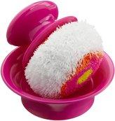 Casabella 15556 Mini Dish Scrubber with Holder