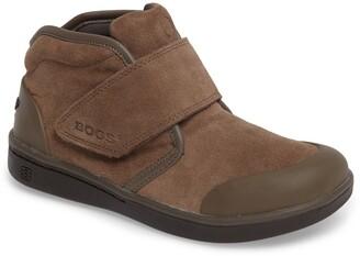 Bogs Sammy Waterproof Sneaker