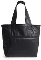 Victoria Beckham Mini Sunday Bag - Black