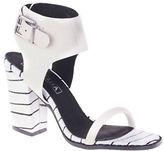 Sol Sana Mario Leather Sandals