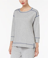 Charter Club High-Low Pajama Top, Only at Macy's