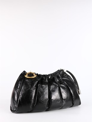 Moncler Seashell Bag Black