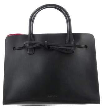 Mansur Gavriel Sun Satchel Bag