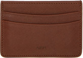 A.P.C. Brown Andre Card Holder