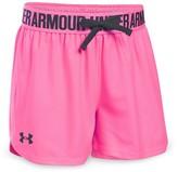Under Armour Girls' Tech Sport Shorts - Little Kid, Big Kid
