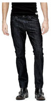 GUESS Men's Halsted Slim Tapered Jeans