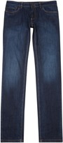 Dolce & Gabbana Indigo Skinny Jeans