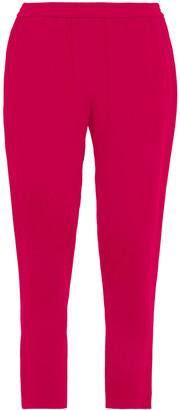 Stella McCartney Crepe Tapered Pants