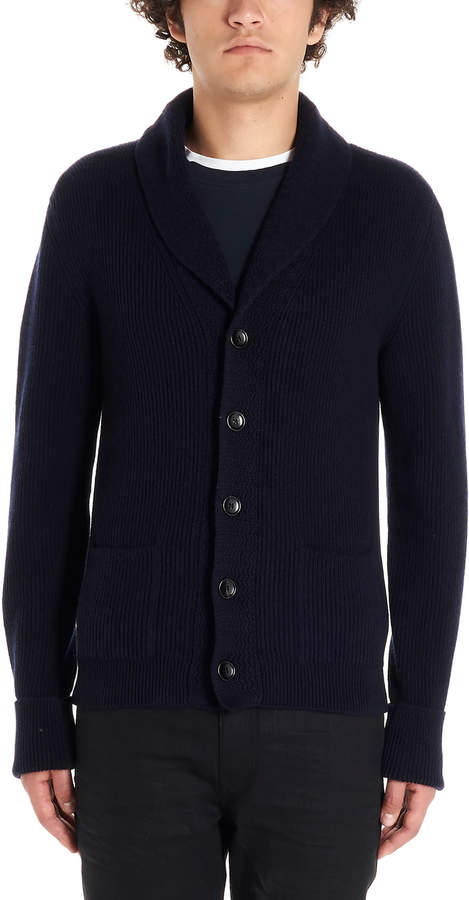 Tom Ford steeve Mcqueen Cardigan