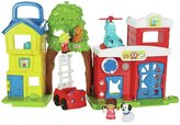 Fisher-Price Little People Animal Rescue Set