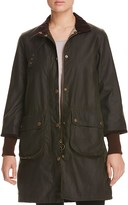 Barbour Rain Mac Long Coat - 100% Bloomingdale's Exclusive
