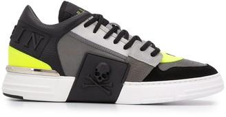 Philipp Plein Phantom Kicks low-top sneakers