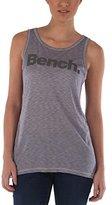 Bench Women's T-Shirt Citi Fied - grey - X-Small
