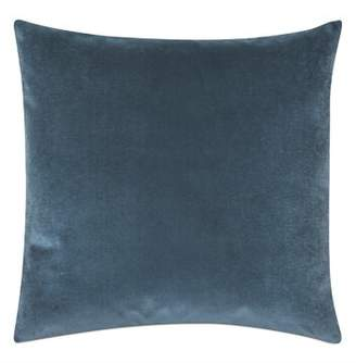 Neve Eastern Accents Velvet Throw Pillow Eastern Accents