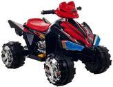 Lil' Rider Pro Circuit Hero 4-Wheeler - Sound Effects
