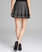 Diane von Furstenberg Skirt - Ricarda Lace Pleated