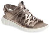 Ecco Women's Intrinsic 2 Sandal