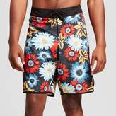 Mossimo Men's Big & Tall Board Shorts Black