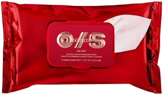 ONE/SIZE by Patrick Starrr GO OFF Makeup Remover Wipes