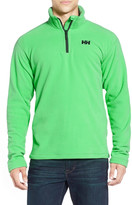 Helly Hansen Half-Zip Fleece Sweater