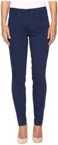 NYDJ Ami Skinny Leggings in Luxury Touch Denim in Kingston Blue