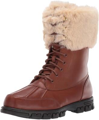 Lauren Ralph Lauren Women's Dabney Fashion Boot