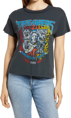 Daydreamer Dreamers American Tour 1976 Graphic Tee
