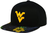 Top of the World West Virginia Mountaineers Paradise Snapback Cap