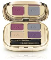 Dolce & Gabbana The Eyeshadow Quad, Fall Collection