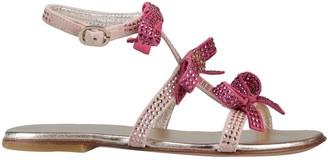 Roberto Cavalli JUNIOR Sandals