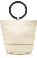 Simon Miller Bonsai 30CM Nubuck Bucket Bag