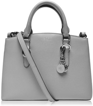 Lauren by Ralph Lauren Lauren Ben Double Satchel Mini Bag