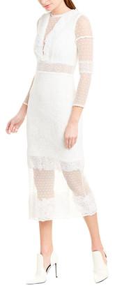 Alexis Maxi Dress