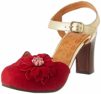 Chie Mihara Women's Imelda Ankle Strap Sandals