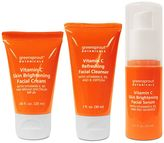 GreenSprout Botanicals 3-pc. Vitamin C Facial Gift Set