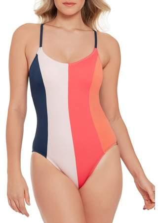 51ceb3a7e1 Time and Tru Women's Swimwear - ShopStyle